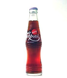 Contoh Iklan Produk Teh Botol Sosro Absurd Things